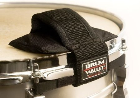 The Drum Wallet